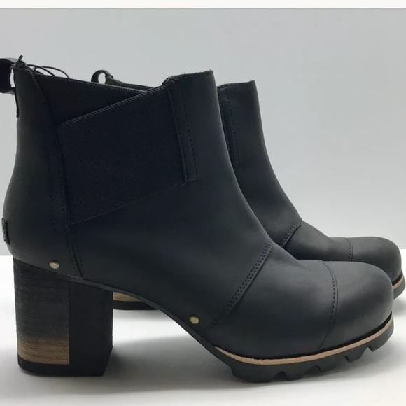 Sorel Shoes | Addington Chelsea
